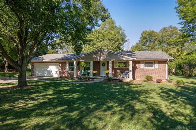 45 Carrousel, Troy, OH 45373 (MLS #804074) :: Denise Swick and Company