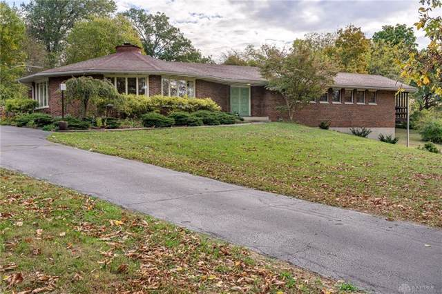 6425 Scarff Road, Bethel Twp, OH 45344 (MLS #804092) :: Denise Swick and Company