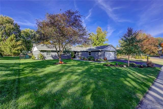 5704 Oak Valley Road, Kettering, OH 45440 (MLS #804323) :: The Gene Group