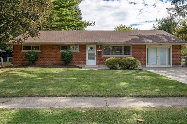 3750 Cordell Drive, Kettering, OH 45439 (MLS #804500) :: Denise Swick and Company
