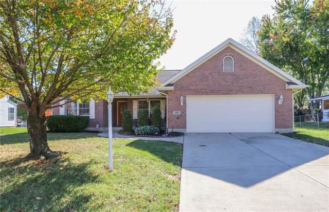 400 Harpwood Drive, Franklin, OH 45005 (MLS #804532) :: Denise Swick and Company