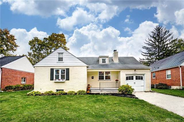 3130 Fairway Drive, Kettering, OH 45409 (MLS #804855) :: Denise Swick and Company