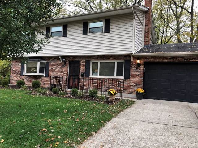 3025 Glenmere Court, Kettering, OH 45440 (MLS #805028) :: Denise Swick and Company
