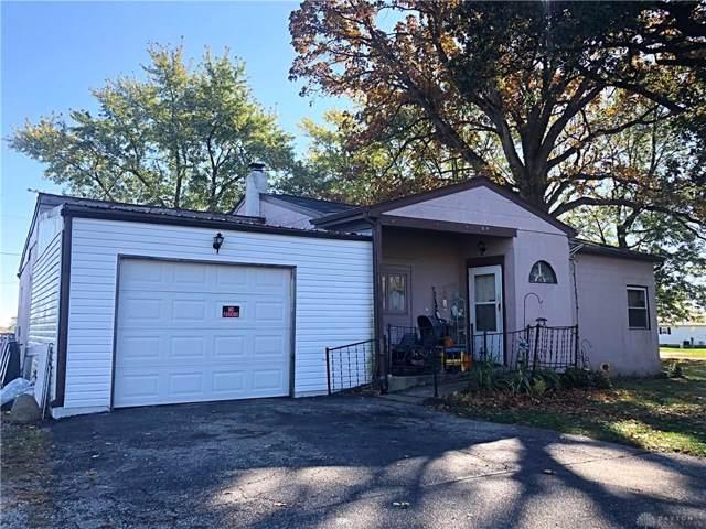 2164 Beaver Valley Road, Fairborn, OH 45324 (MLS #805064) :: Denise Swick and Company
