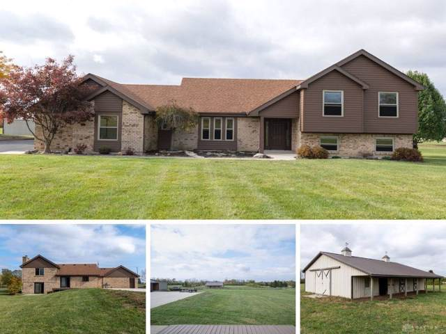 331 S Union Road, Miamisburg, OH 45342 (MLS #805134) :: Denise Swick and Company