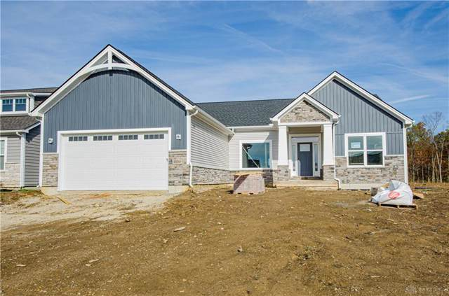 1136 Petrus Court, Clearcreek Twp, OH 45458 (MLS #805203) :: Denise Swick and Company
