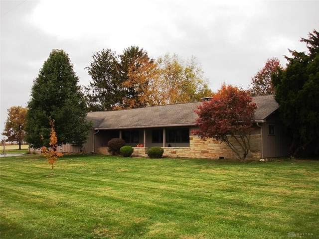3586 Us Route 42 E., Cedarville TWP, OH 45314 (MLS #805207) :: The Gene Group