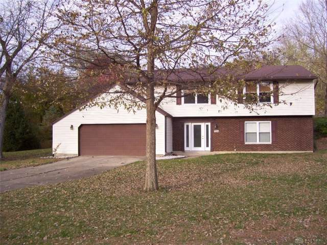 3014 Maginn Drive, Beavercreek, OH 45434 (MLS #805443) :: Denise Swick and Company