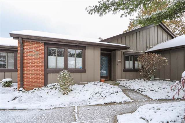1462 Carriage Trace Boulevard, Centerville, OH 45459 (MLS #805474) :: Denise Swick and Company