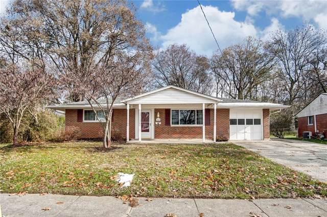 250 Market Street, Springboro, OH 45066 (MLS #805590) :: The Gene Group