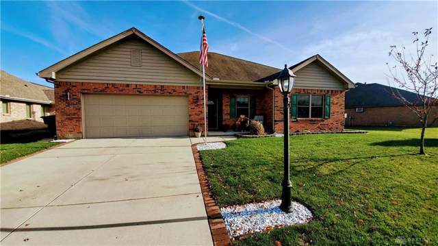 1969 Lakeview Drive, Xenia, OH 45385 (MLS #805685) :: Denise Swick and Company