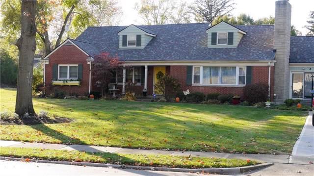2 Kensington Street, Middletown, OH 45044 (MLS #805849) :: Denise Swick and Company