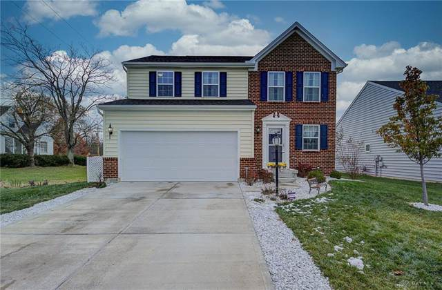 7428 Bostelman Place, Huber Heights, OH 45424 (MLS #806034) :: Denise Swick and Company