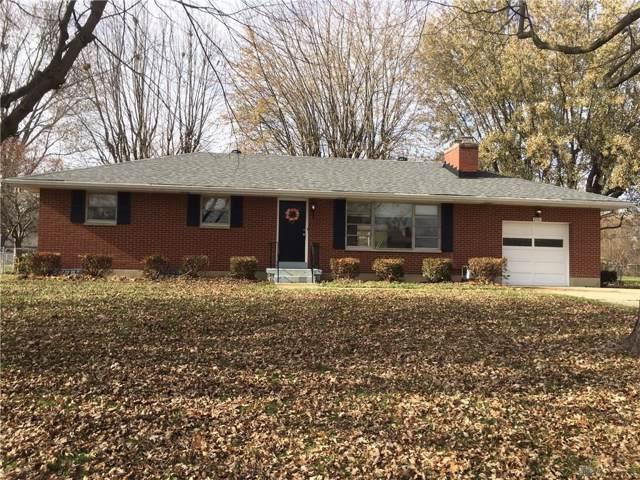 2081 Brookridge Drive, Beavercreek, OH 45431 (MLS #806110) :: The Gene Group