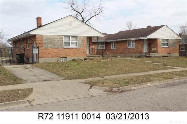 3648 Otterbein Avenue, Dayton, OH 45406 (MLS #806164) :: Denise Swick and Company