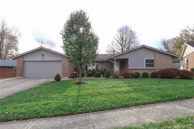 760 Rosedale Drive, Tipp City, OH 45371 (MLS #806216) :: Denise Swick and Company