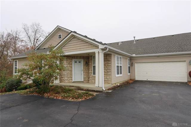413 Bending Branch Lane, Miamisburg, OH 45342 (MLS #806297) :: Denise Swick and Company
