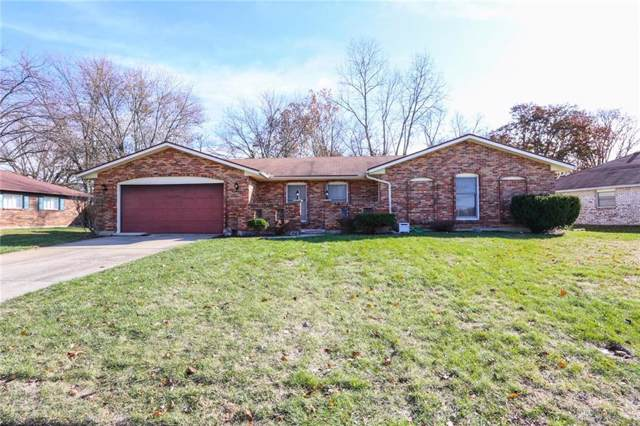 4130 Kinsey Road, Englewood, OH 45322 (MLS #806446) :: The Gene Group