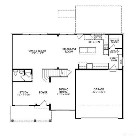 9298 Gardenside Lane, Deerfield Twp, OH 45140 (MLS #806771) :: Denise Swick and Company