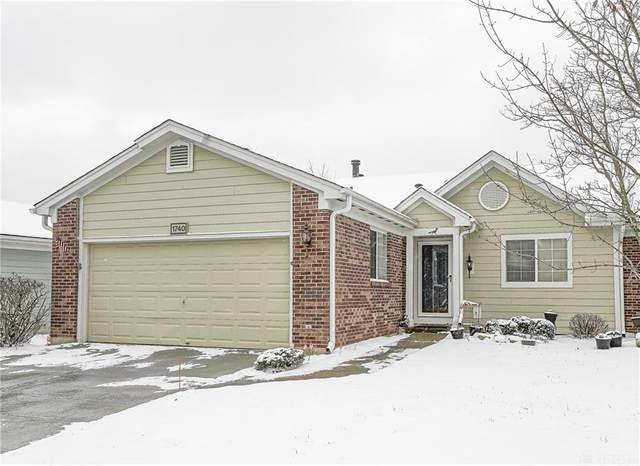 1740 Yardley Circle, Centerville, OH 45459 (MLS #806902) :: The Gene Group