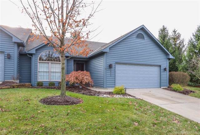 4904 Timberline Drive, Middletown, OH 45042 (MLS #807349) :: Denise Swick and Company