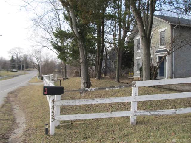 4455 W Wenger Road, Clayton, OH 45315 (MLS #807483) :: The Gene Group