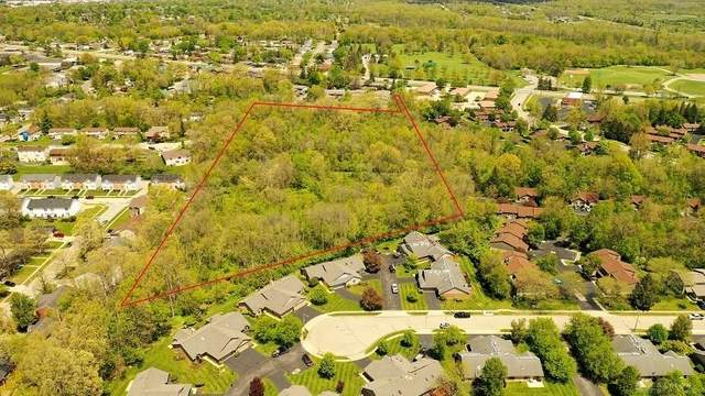 0 E Dayton Yellow Springs Road, Fairborn, OH 45324 (MLS #807676) :: The Gene Group