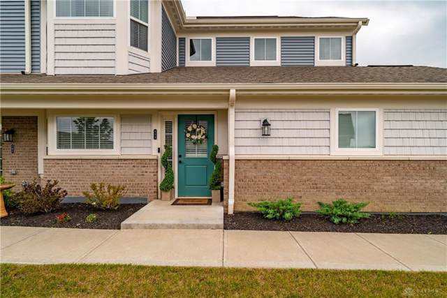 111 Rippling Brook Lane, Springboro, OH 45066 (MLS #808147) :: Denise Swick and Company