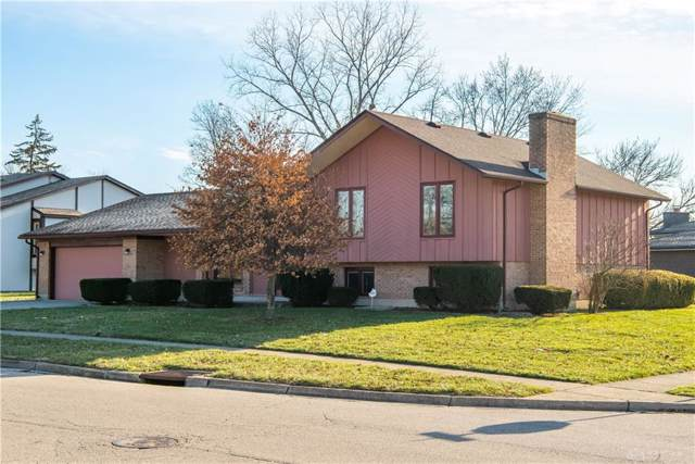 850 Waldsmith Way, Vandalia, OH 45377 (MLS #808208) :: The Gene Group