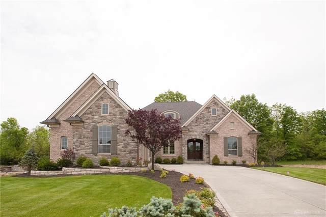 6154 Trotters Way, Liberty Twp, OH 45011 (MLS #808490) :: The Gene Group