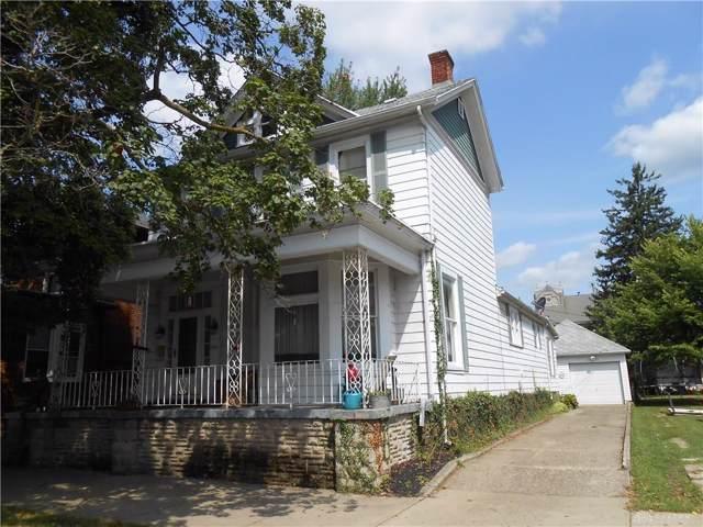 304 E Main Street, Eaton, OH 45320 (MLS #808596) :: Denise Swick and Company