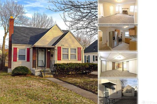 2826 Arden Avenue, Dayton, OH 45420 (MLS #808620) :: Candace Tarjanyi | Coldwell Banker Heritage