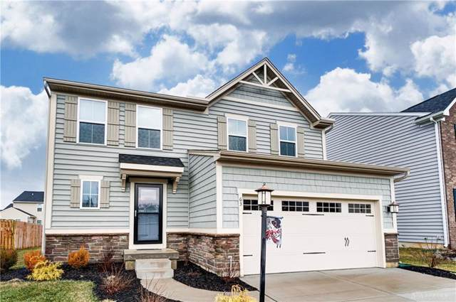 63 Waterford Boulevard, Fairborn, OH 45324 (MLS #808621) :: Denise Swick and Company
