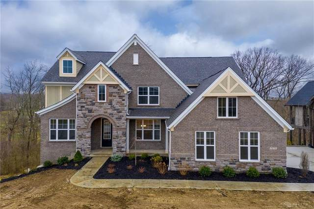 7173 Laurel Oaks Drive, West Chester, OH 45069 (MLS #808656) :: Denise Swick and Company