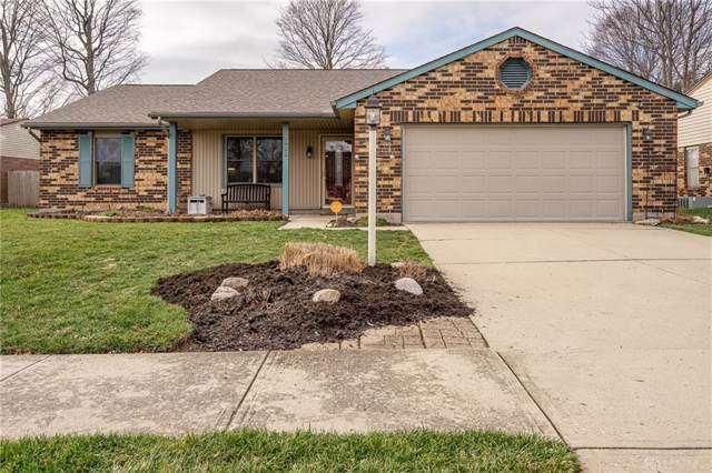 8939 Cedargate Place, Huber Heights, OH 45424 (MLS #808673) :: The Gene Group