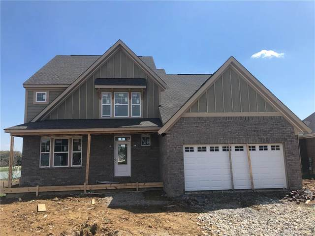 3559 Cypress Pointe Drive, Bellbrook, OH 45305 (MLS #808840) :: Denise Swick and Company
