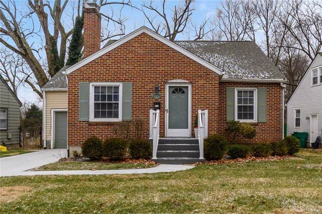 2775 Hilton Drive, Kettering, OH 45409 (MLS #808921) :: Denise Swick and Company
