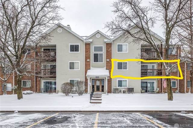 1510 Lake Pointe Way #7, Centerville, OH 45459 (MLS #808959) :: The Gene Group