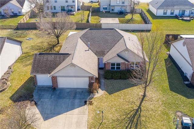 2368 Pewter Hills Court, Miamisburg, OH 45342 (MLS #809054) :: The Gene Group