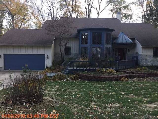 1626 Carolina Drive, Vandalia, OH 45377 (MLS #809087) :: Denise Swick and Company