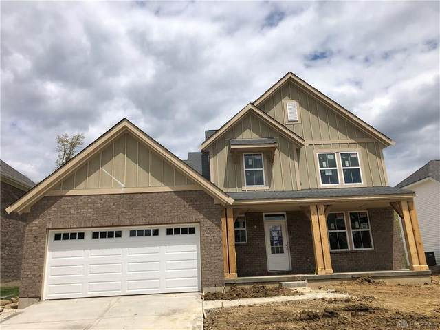 2076 Silver Linden Drive, Tipp City, OH 45371 (MLS #809249) :: Denise Swick and Company