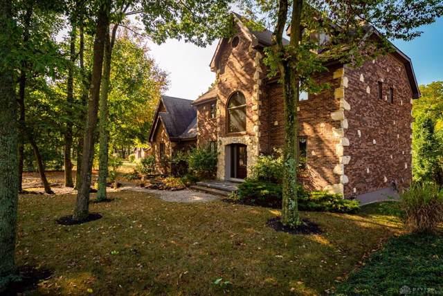7650 Whispering Oaks Trail, Tipp City, OH 45371 (MLS #809359) :: The Gene Group