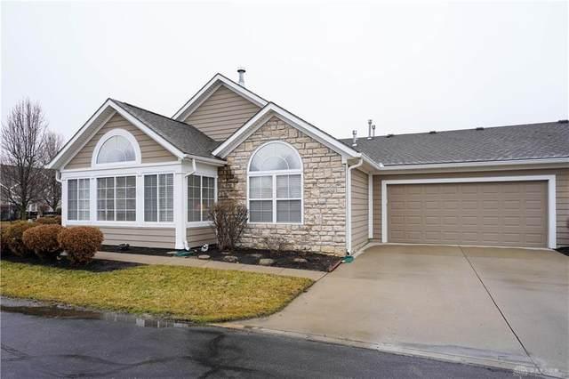 120 Aberdeen Village Drive, Beavercreek, OH 45430 (MLS #809584) :: The Gene Group
