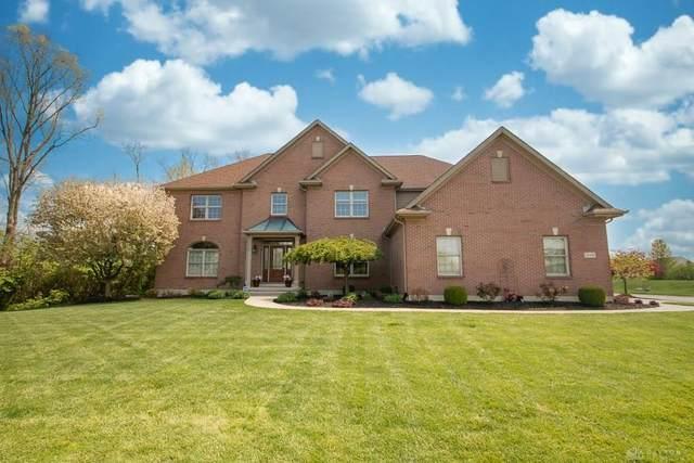 1548 Ashbury Woods Drive, Dayton, OH 45458 (MLS #809866) :: The Westheimer Group