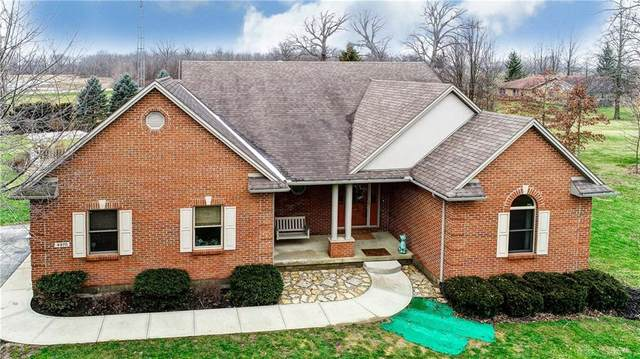 4970 Timberlawn Court, Greenville, OH 45331 (MLS #810448) :: Denise Swick and Company