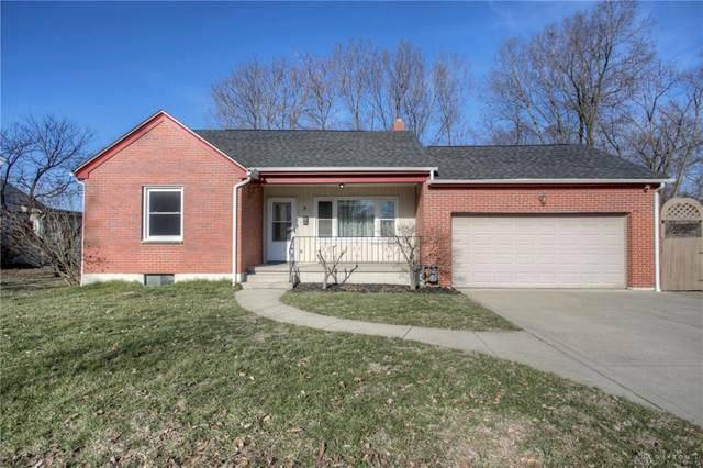 8 Highland Avenue, Lebanon, OH 45036 (MLS #810588) :: Ryan Riddell  Group