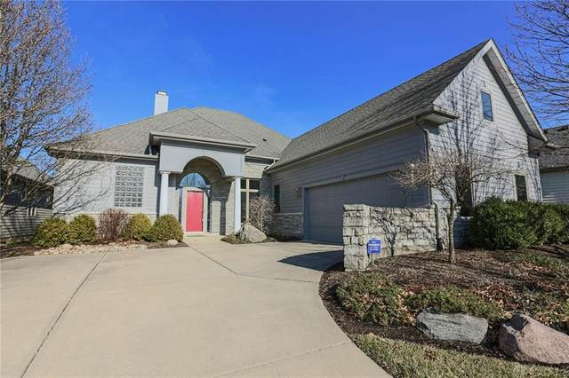 1129 Club View Drive, Centerville, OH 45458 (MLS #810739) :: The Gene Group