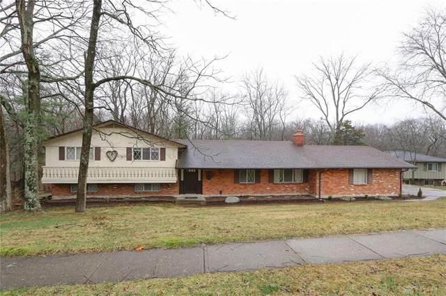 1440 Ambridge Road, Centerville, OH 45459 (MLS #811039) :: The Gene Group