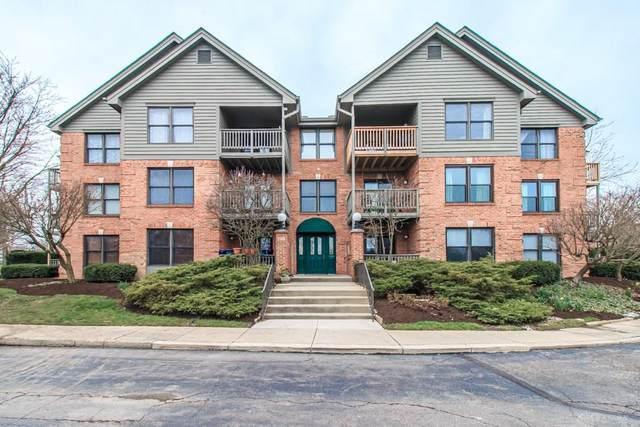 700 Ashton Circle #242, Dayton, OH 45429 (MLS #811157) :: Denise Swick and Company