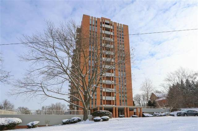 2230 S Patterson Boulevard #116, Kettering, OH 45409 (MLS #811251) :: Denise Swick and Company